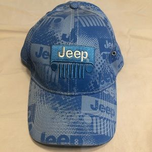 Jeep Hat One Size Adjustable